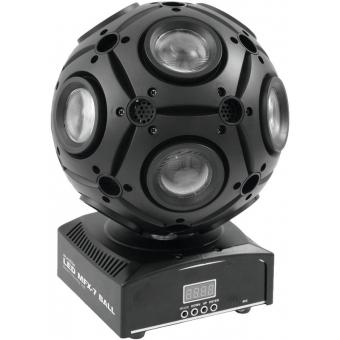 EUROLITE LED MFX-7 Ball #2