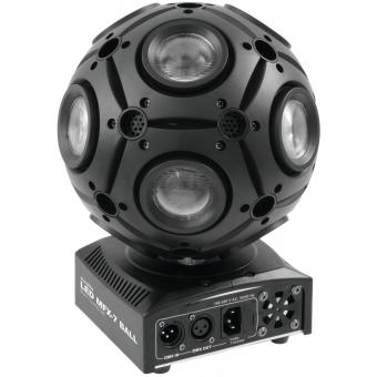 EUROLITE LED MFX-7 Ball #3
