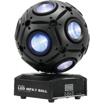EUROLITE LED MFX-7 Ball #6