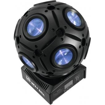 EUROLITE LED MFX-7 Ball #9