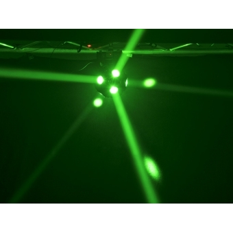 EUROLITE LED MFX-7 Ball #12