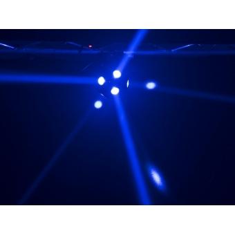 EUROLITE LED MFX-7 Ball #13