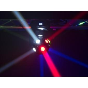 EUROLITE LED MFX-7 Action ball #8