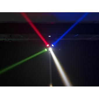EUROLITE LED MFX-7 Action ball #9