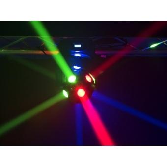 EUROLITE LED MFX-7 Action ball #10