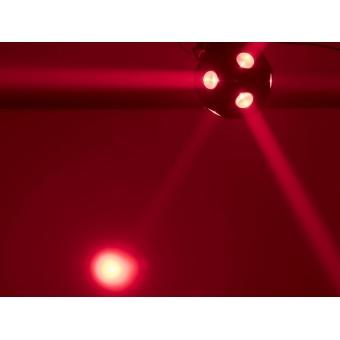 EUROLITE LED MFX-7 Action ball #11