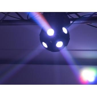 EUROLITE LED MFX-7 Action ball #12