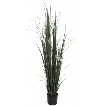 EUROPALMS Willow branch grass, artificial, 183cm #1