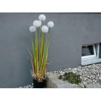 EUROPALMS Dandelion, artificial flower, 107cm #7