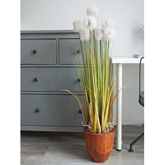 EUROPALMS Dandelion, artificial flower, 107cm #11