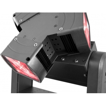EUROLITE LED MFX-6 Beam Effect #4