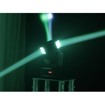 EUROLITE LED MFX-6 Beam Effect #8