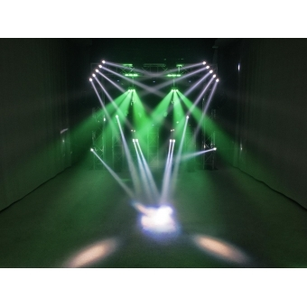 EUROLITE LED MFX-6 Beam Effect #12