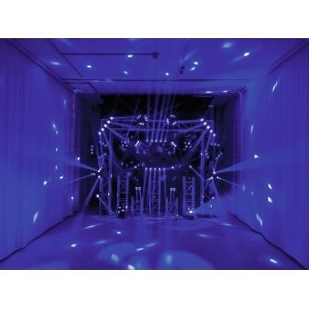 EUROLITE LED MFX-6 Beam Effect #13