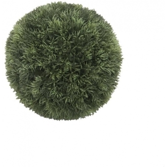 EUROPALMS Grass ball, 23cm