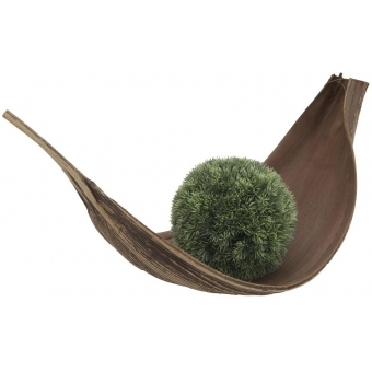EUROPALMS Grass ball, 23cm #2