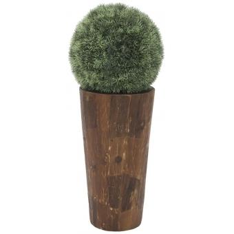EUROPALMS Grass ball, 29cm #2