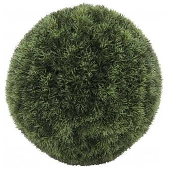 EUROPALMS Grass ball, 39cm
