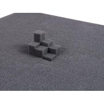 ROADINGER Foam Material for 1000x500x100mm #2