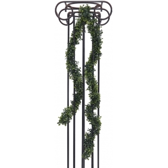 EUROPALMS Boxwood Garland, 190cm #1