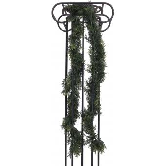 EUROPALMS Cypress Garland, 200cm #2