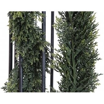 EUROPALMS Cypress Garland, 200cm #3