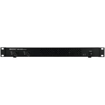 OMNITRONIC XDA-1002 Class D Amplifier #4