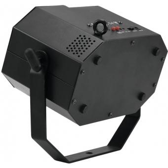 EUROLITE LED Mini FE-4 Hybrid Laser Flower #3