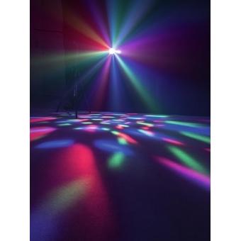 EUROLITE LED Mini FE-4 Hybrid Laser Flower #7