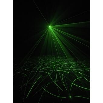EUROLITE LED Mini FE-4 Hybrid Laser Flower #8