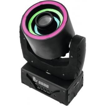 EUROLITE LED TMH-41 Hypno Moving Head Spot #2