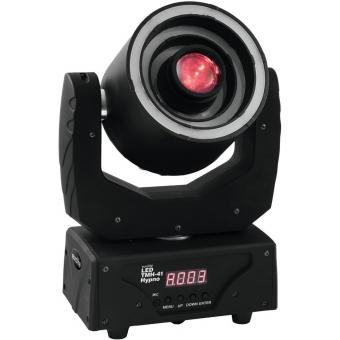 EUROLITE LED TMH-41 Hypno Moving Head Spot #4