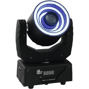 EUROLITE LED TMH-41 Hypno Moving Head Spot #5