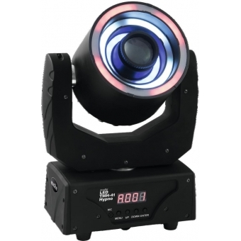 EUROLITE LED TMH-41 Hypno Moving Head Spot #6