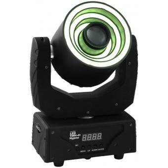 EUROLITE LED TMH-41 Hypno Moving Head Spot #7