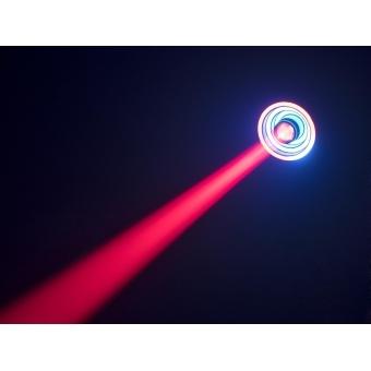 EUROLITE LED TMH-41 Hypno Moving Head Spot #9