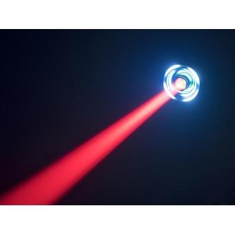 EUROLITE LED TMH-41 Hypno Moving Head Spot #10