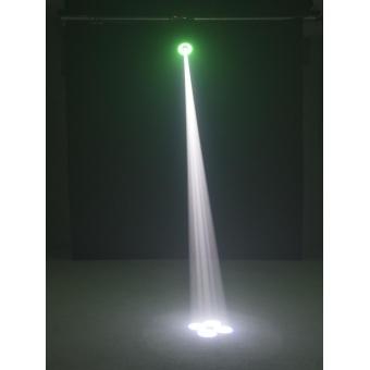EUROLITE LED TMH-41 Hypno Moving Head Spot #11
