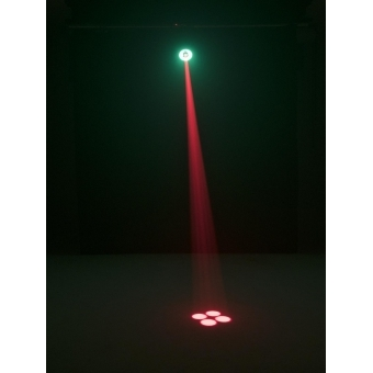 EUROLITE LED TMH-41 Hypno Moving Head Spot #13