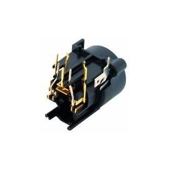 NEUTRIK Combo mounting socket NCJ6FA-H-0 #2