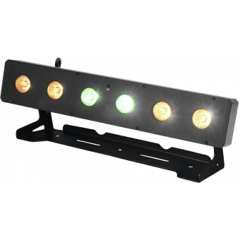 EUROLITE LED PIX-6 HCL Bar #6