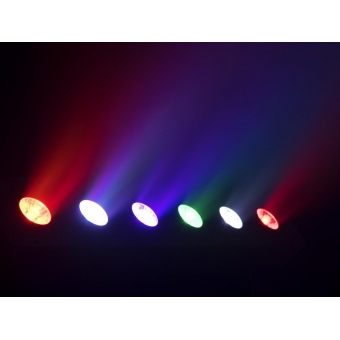 EUROLITE LED PIX-6 HCL Bar #8