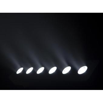 EUROLITE LED PIX-6 HCL Bar #10