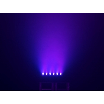 EUROLITE LED PIX-6 HCL Bar #13