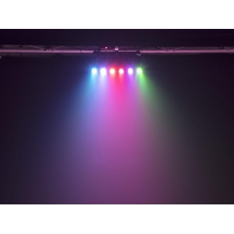 EUROLITE LED PIX-6 HCL Bar #16