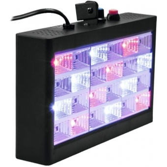 EUROLITE LED Strobe 24x1W multicolor #5