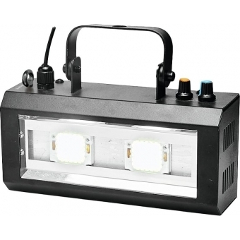 EUROLITE LED Strobe COB 2x20W