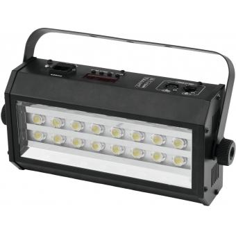 EUROLITE LED Strobe COB PRO 16x10W DMX #2