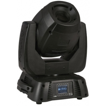 Moving Head Showtec Infinity IS-100