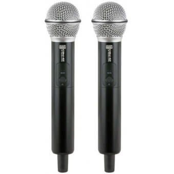 Sistem wireless 2 microfoane DAP-AUDIO COM-42 #3
